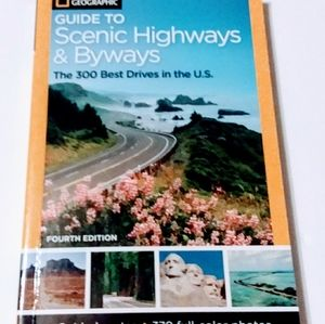 Scenic Highways Driving Travel Guide National Geo